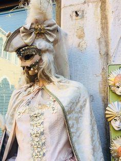 Gotowi na karnawał? #wenecja #wlochy #italy #karnawal #maski #maskawenecka #venice