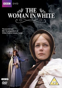 The Woman in White (1982) | BBC Mini-Series | In Victorian England, Laura and her half-sister Marian are entwined in a terrifying web of deceit. Laura's doppelganger, a mysterious woman dressed all in white, may hold the key to unlock the mystery. Stars: Diana Quick, Ian Richardson, Jenny Seagrove