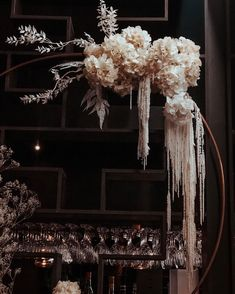 937 Likes, 49 Comments - emilia Wedding Goals, Wedding Planning, Flower Installation, Floral Wedding Decorations, Wedding Ceremony Flowers, Wedding Bride, Bouquet, Ceremony Backdrop, Backdrop Frame