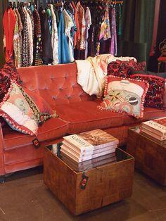 i so want a closet like this
