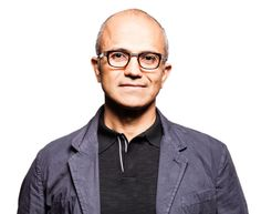 Who is Satya Nadella? Born in 1969 in Hyderabad, India, Satya Nadella finished his schooling at the Hyderabad Public School, and earne. Bill Gates, Microsoft Windows, Windows 10, Steve Ballmer, Ask For A Raise, How To Lean Out, Latest Technology News, International News, Cloud Computing