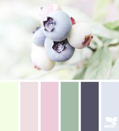 Fresh Hues - http://www.design-seeds.com/spring/fresh-hues-6
