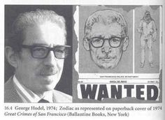 George Hodel was very similar to the Zodiac Killer facial sketch George Hodel, Psychopath Sociopath, Zodiac Killer, Black Dahlia, Iconic Women, Serial Killers, True Crime, Detective, Sick