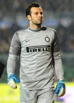 Samir Handanovic  #FCIM #FCInternazionale