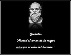 Sócrates - Mujer