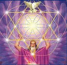 Raziel Angel of Knowledge