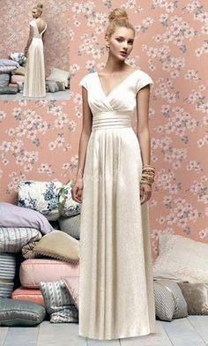 bridesmaid dresses // love style