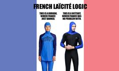 French Mayors Just Banned the Burkini. The Country's Islamophobic History Shows Why | Bitch Media