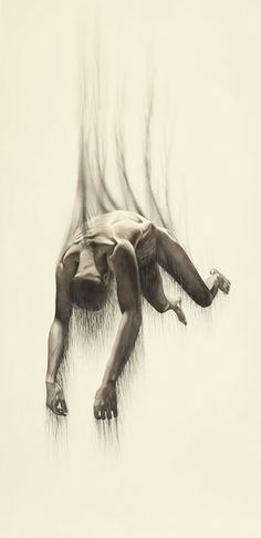 illustration, drawing, human body, pencil