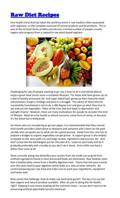 Raw food diet review benefits what you eat more food pyramid raw food diet review benefits what you eat more food pyramid raw food diet and weight loss forumfinder Image collections