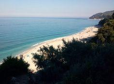 pelion beach