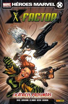 Heroes Marvel. X-Factor vol.2 / Nuevo X-Factor #2