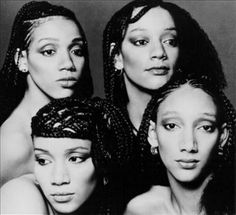 Sister Sledge-We Are Family, the national anthem of the 70's