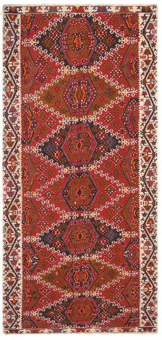 kilim kayseri Kilims, Bohemian Rug, Rugs, Decor, Quilt Block Patterns, Carpet, Farmhouse Rugs, Decoration, Decorating
