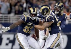 Rams up to speed on defensive side