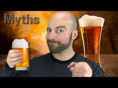 Does Asprin prevent a hangover? Liquor before beer, in the clear? Today I bust these and more of the biggest MYTHS you were ever told . Liquor Before Beer, Funny Topics, Did You Know Facts, Most Popular Videos, Good Spirits, Bartender, The Funny, Fun Facts, How To Find Out