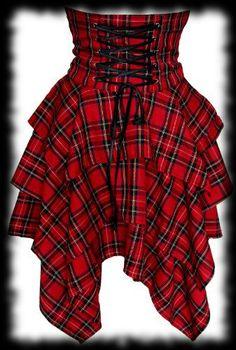 http://www.zatheka.com/wp-content/uploads/Spin-Doctor-Red-Tartan-Steampunk-Corset-Mary-Skirt1.jpg