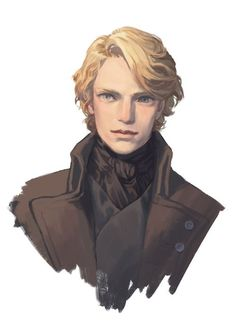 Really Russian look of Gellet Grindelwald Character Portraits, Character Art, Character Ideas, Harry Potter Fan Art, Harry Potter Universal, Gellert Grindelwald, Captive Prince, Fantastic Beasts And Where, Albus Dumbledore