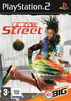 Shop for Fifa Street Starting from Choose from the 2 best options & compare live & historic video game prices. Gamecube Games, Playstation Games, Xbox, Fifa Card, Fight Night Champion, Juegos Ps2, Fifa Online, Fifa Ps4, Street Game