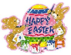 Happy Easter Images 2018 Easter Pictures, Photos, Wallpapers Happy Easter Clipart Bunny Eggs Pics