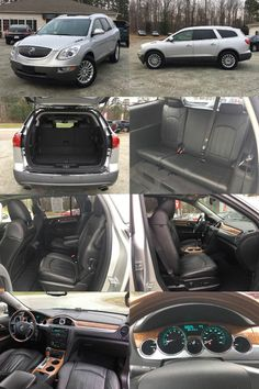 2012 Buick Enclave Leather 4dr SUV $18,325 Here at Premier Auto Solutions We Offer Limited Warranties and Extended Warranties on All Our Vehicles. Please Call or Text Corey Anytime at (804)814-9086 for Any Questions or Concerns. We are located at 3750 Pocahontas Trail Quinton, VA 23141 in New Kent on Route 60 Near the Star Motel.