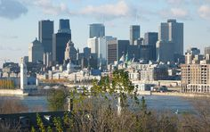 Montreal - Quebec -