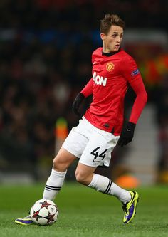 Adnan Januzaj | Manchester United