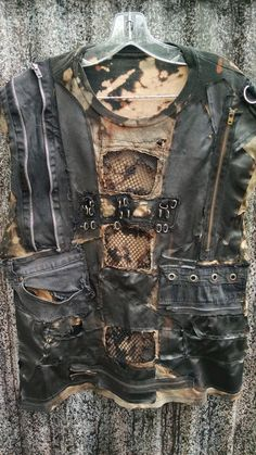 Made to order Doomsday Fallout  post apocalyptic mad max shirt