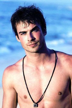 Ian Somerhalder...Eye Candy!!
