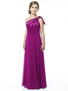 Dessy Collection Junior Bridesmaid JR514 http://www.dessy.com/dresses/junior-bridesmaid/jr514/?color=persian%20plum&colorid=1140#.VjORlberTIU