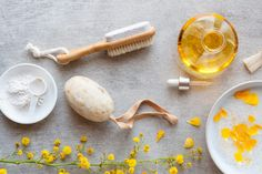 How To Give Yourself A Spa-Quality Pedicure - mindbodygreen Diy Beauty, Beauty Skin, Health And Beauty, Beauty Tips, Healthy Beauty, Beauty Ideas, Pedicure At Home, Pedicure Spa, Massage Benefits