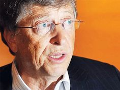 World won't achieve its development goals without India coming through: Bill Gates - The Economic Times