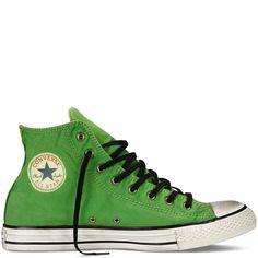 Online Converse Men Chuck Taylor Sneakers High