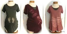Ali Maternity Tee Giveaway! - Fun With Four ENDS 6/21