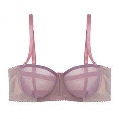 Buy CLO intimo luxury lingerie - Clo Malla Strapless Bra | Journelle Fine Lingerie