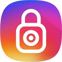 App Of The Day, Black Background Photography, Lululemon Logo, Lockers, Software, Apps, Popular, Locker, Popular Pins