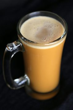 Make Your Own Butterbeer