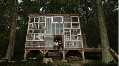 Nick Olson & Lila Horwitz's caban   #caban #design