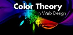 Five Color Schemes That You Must Avoid While Designing a Website