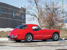 1956 Austin-Healey 100 / 4 | Classic Driver Market