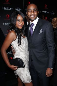 Bobbi Kristina Brown found unconscious in bathtub, rushed to hospital - Kristina Bumphrey/StarTraks