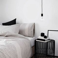 Discover Modern examples of Minimalist Bedroom Decor Ideas design in your home. See the best designs for your interior bedroom. Home Bedroom, Bedroom Decor, Bedrooms, Master Bedroom, Bedroom Lamps, Bedroom Ideas, Bedroom Country, Light Bedroom, Bedroom Night