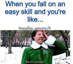 Elf though!