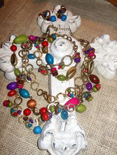 Premier Designs Jewelry  Parade ensemble. www.facebook.com/jenthejewelryladythomson