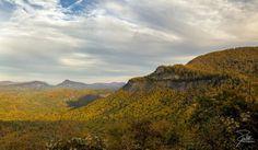 12 Best Hiking Trails In North Carolina