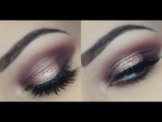 Ideas Eye Shadow Palette Looks Morphe For 2019 Cat Eye Makeup, Eye Makeup Tips, Makeup Goals, Skin Makeup, Makeup Morphe, Makeup Products, Rose Gold Makeup, Red Makeup, Makeup For Brown Eyes