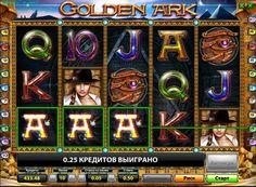 Maszyna wrzutowa Golden Ark Deluxe do ceny. Slot Online Golden Ark Deluxe docenią przez częste nagrody pieniężne oraz specjalnych darmowych spinów. Podczas tych obrotów znacznie zwiększa szansę zarobić wielką nagrodę. W każdej chwili można ocenić maszynę rozgrywki Golden Ark Deluxe za darmo i zacznij grać za prawdziwe pieniądze.