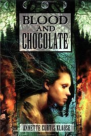 Blood and Chocolate: 4/5 stars