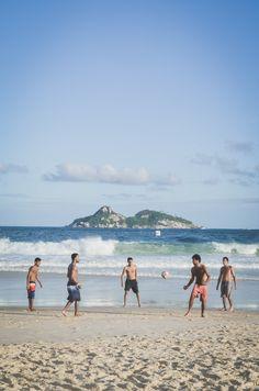 Rio de Janeiro @twclick