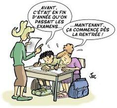 pédagogie école primaire